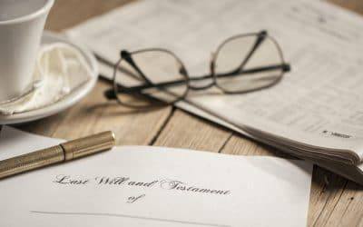 The pitfalls of dying without a valid will